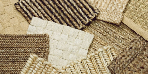 Natural fibers aronson 39 s floor covering - Revetement de sol naturel ...